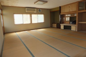 菅生和室1階