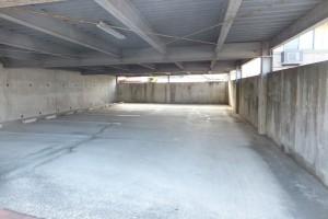 ダイショウ地下駐車場