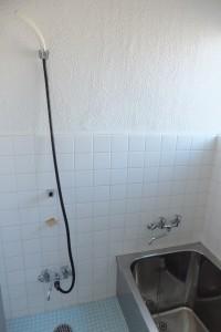 ひまわり2浴室