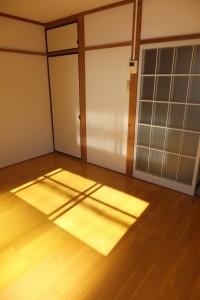 ひまわり2洋室 (2)