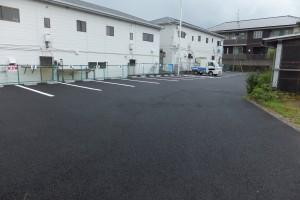 安田駐車場